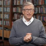 Bill Gates: Lies spread faster than facts on social media, which is hard to police
