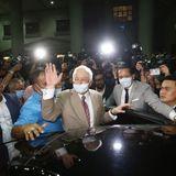 Najib gets concurrent 12-year jail sentence, RM210mil fine (Live Updates)