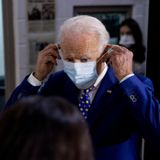 'This is health care moonshot time': Pandemic pulls Biden, Dems further left