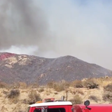 Karen Fire burns 250 acres in Jurupa Valley with 50% containment