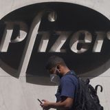 Pfizer says it will charge other developed countries on par with U.S. for vaccine deals