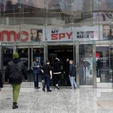AMC, Universal Agree to Trim Theatrical Window Before Movies Go Online