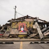 Police: Hells Angel sparked Minneapolis riots after Floyd's death