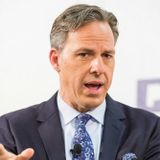 CNN's Tapper Calls on GOP Rep. Jordan to Apologize to Reporters for Video