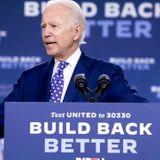 Biden says he will choose his vice presidential running mate next week
