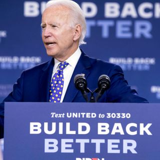 Biden says he will choose his vice presidential running mate next week