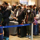 Tourists will need to leave Israel as part of new travel restrictions