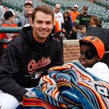 Orioles To Induct 14 Year Old Blind Cancer Survivor Mo Gaba To Their Hall Of Fame