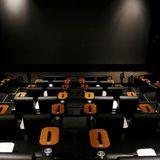 Movie theater Look Cinemas in Far North Dallas has closed