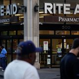 Rite Aid deployed facial recognition systems in hundreds of U.S. stores