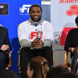 NBPA director Michele Roberts says league may need to play 2020-21 season inside a bubble