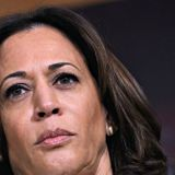Kamala Harris: AG Barr 'Aider, Abettor to the Most Corrupt President We've Ever Had'