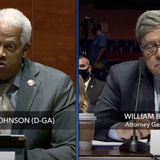 Democrats Reclaim Their Time During Barr Hearing