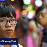 Members of localist group arrested by Hong Kong national security officers