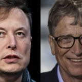 Bill Gates on Elon Musk's controversial coronavirus comments: Stick with electric cars and rockets