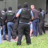 30+ Russian citizens detained in Belarus as part of 'foreign' private military company – state media (VIDEO)