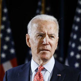 Jumping the Gun? Politico Mistakenly Reports Kamala Harris Chosen as Biden's Running Mate