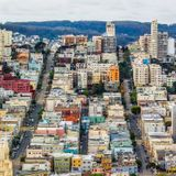 San Francisco Sliding Into a Fiscal Abyss