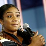 Actress Tiffany Haddish Afraid to Have Children: 'They're Gonna Be Hunted or Killed' Because of Racism