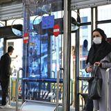 Iran announces 43 new coronavirus deaths, raising toll to 237