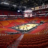 Heat planning to play next season in front of fans, at full capacity