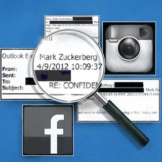 """""""Instagram can hurt us"""": Mark Zuckerberg emails outline plan to neutralize competitors"""