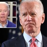 Almost 40 percent of Americans 'think Joe Biden has dementia and 61 percent think he should publicly address it'