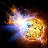 Breakthrough method for predicting solar storms