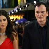 Tarantino and Israeli wife Daniella Pick name their first son Leo
