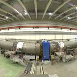 NA62 experiment at CERN reports first evidence for ultra-rare process that could lead to new physics