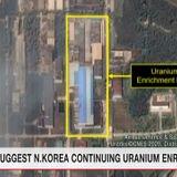 38 North: N.Korea likely still enriching uranium | NHK WORLD-JAPAN News