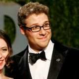 Why Seth Rogen's Anti-Israel Rant Matters   National Review