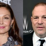 Ashley Judd can sue Harvey Weinstein for sexual harassment, court rules | CBC News