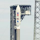 NASA Launches Rocket to Mars: All-American Historic Trip to Red Planet