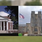 Virginia Tech, University of Virginia among campuses recognized as 'Most Beautiful in America'