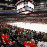 Chicago NHL team bans Native American headdresses at home games | CBC Sports