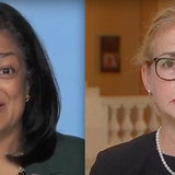 House Dems Say Barr Was Sexist, Hostile at Hearing