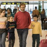 'Father There is Only One 2' Ignites Spain Box Office as Barcelona Cinemas Reopen