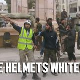 White Helmets Whitewash: founder's death, OPCW scandal lift mask on al-Qaeda's ally in Syria