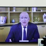 Does Jeff Bezos Know What Happens At Amazon? Bad Congressional Hearing Suggests Not