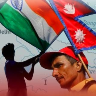 INDO-NEPAL DISPUTED TERRITORY: MARKING BORDERS | Jayzoq