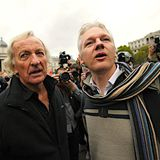 JOHN PILGER: The Lies About Assange Must Stop Now