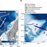 Discovery of an unrecognized pathway carrying overflow waters toward the Faroe Bank Channel