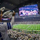 Cowboys cancel season tickets for 2020, will significantly limit capacity amid COVID-19 pandemic
