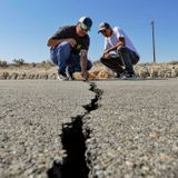 Desert quakes may have boosted chances of 'big one' striking California