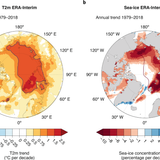 Past perspectives on the present era of abrupt Arctic climate change