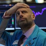 Why the Financial Markets Are Melting Into Goo