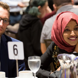Ilhan Omar Paid Her Husband's Firm $600,000 in Three Weeks