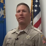 Nevada Sheriff Refused to Respond to 911 Calls After Public Library Expressed Support For BLM