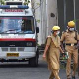 Coronavirus News Updates: Telangana crosses 62k mark, death toll reaches 519 - The Economic Times